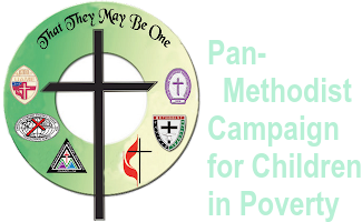 Pan-Methodist Campaign for Children
